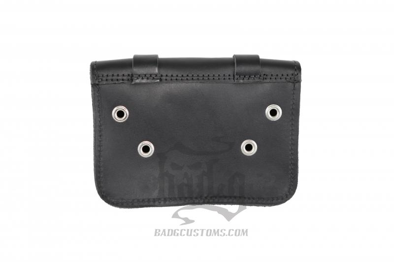 Bolt-On Battery Bag DBB06