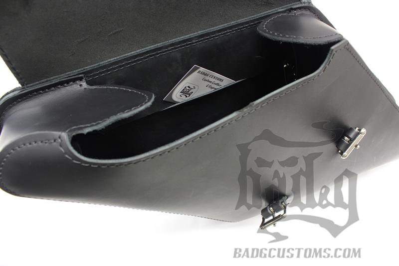 Dyna Left Solo Bag DL05