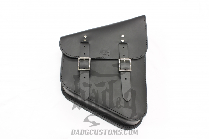 Softail Hardtail Right Solo Bag SHR01