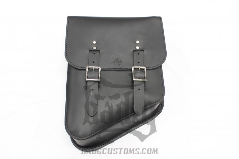 Softail Hardtail Left Solo Bag SHL03