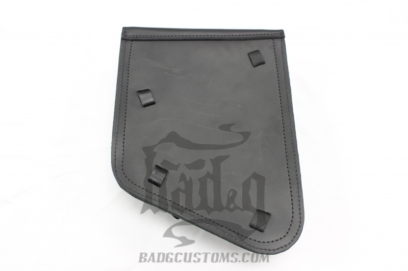 Softail Hardtail Right Solo Bag SHR03