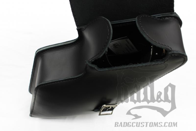 Sportster Right Solo Bag SR05