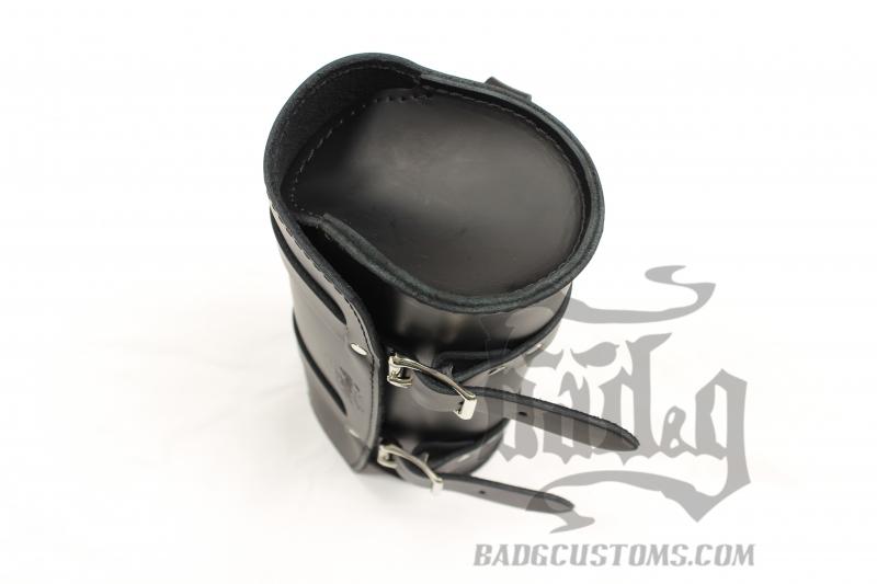 Dyna Softail Sportster Metric Tool Fork Bag MT01