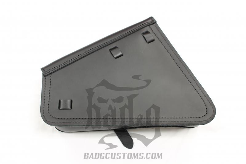 Sportster Right Solo Bag SR01
