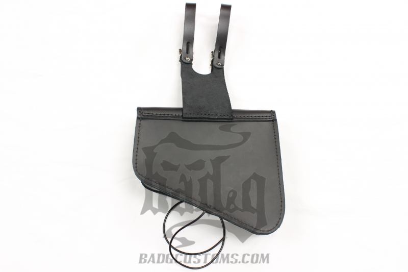 Sportster Dyna Battery Bag DBB011