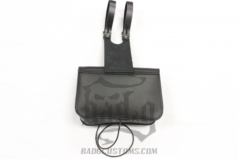 Sportster Dyna Battery Bag DBB021