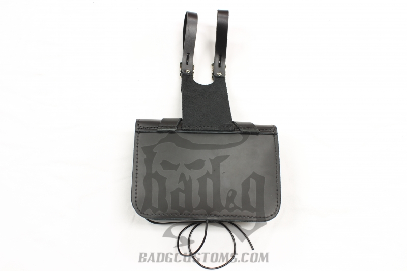 Strap-On Battery Bag DBB041