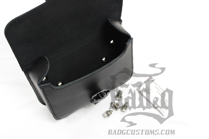 Bolt-On Battery Bag DBB04