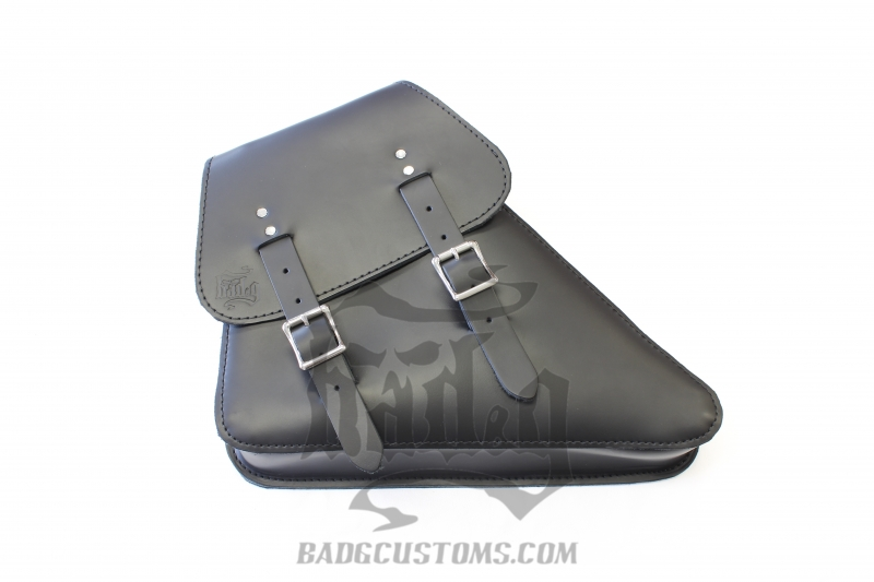 V-Rod Left Solo Bag VRL03