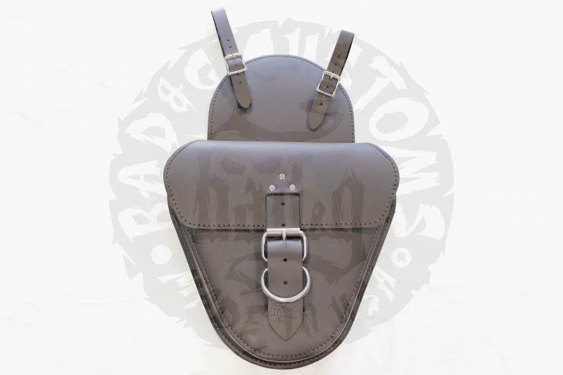 Triumph Bonneville T100 T120 Street Twin Side Cover Bag TSB01