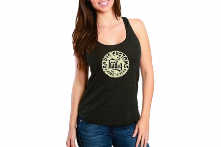 Women`s Tank Tops - BAD&G CUSTOMS