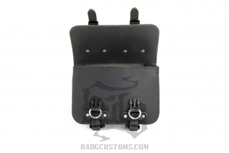 H-D Dyna Expandable Battery Bag DBB03WC