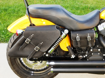 Dyna Right Solo Bag DR05