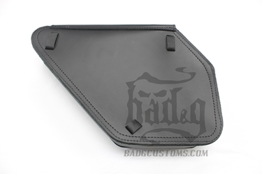 Dyna Right Solo Bag DR011