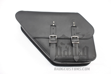 Dyna Left Solo Bag DL011