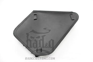 Dyna Left Solo Bag DL02