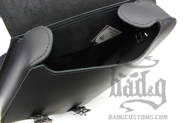 Dyna Right Solo Bag DR02