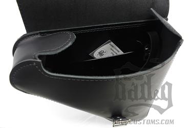 Dyna Left Solo Bag DL03