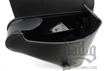 Dyna Left Solo Bag DL032
