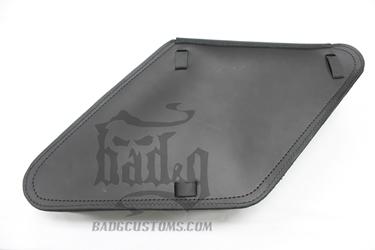 Dyna Left Solo Bag DL051