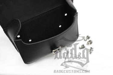 Bolt-On Battery Bag DBB02