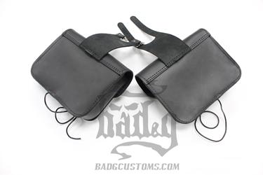 Throw Under Seat Bags DTU05