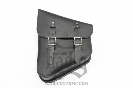 Softail Hardtail Left Solo Bag SHL01