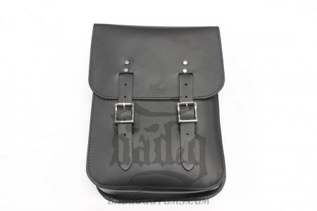 Softail Hardtail Right Solo Bag SHR04
