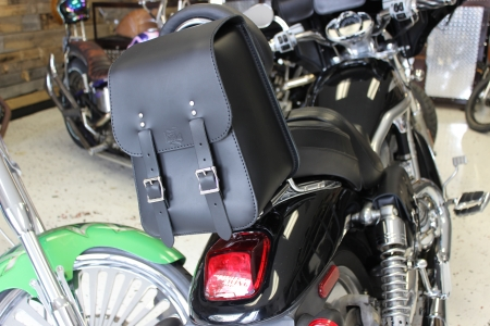 Universal Messenger Sissy Bar Bag ULB01