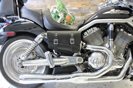 V-Rod Right Solo Frame Bag VFR01