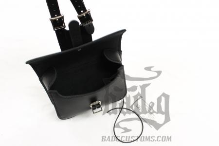 Strap-On Battery Bag DBB021