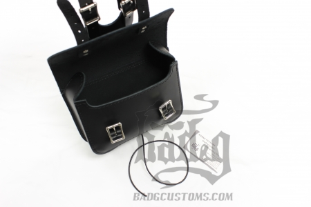 Strap-On Battery Bag DBB031