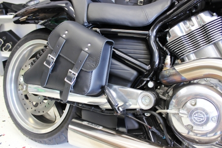 V-Rod Right Solo Bag VRR02